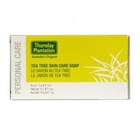 Jabón de árbol de té